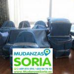 Agencias Mudanzas en Soria