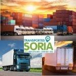 Alquiler de camiones en Valdenebro Soria