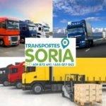 Alquiler de camiones en Valderrodilla Soria