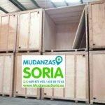 Empresas transportes Magaña Soria