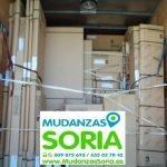 Empresas transportes Medinaceli Soria