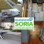 Empresas transportes Narros Soria
