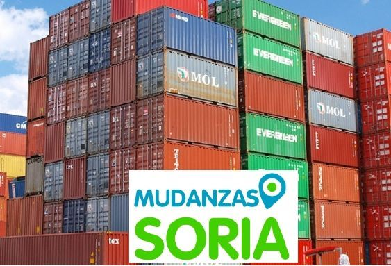 Empresas transportes Nolay Soria