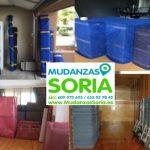 Empresas transportes Oncala Soria