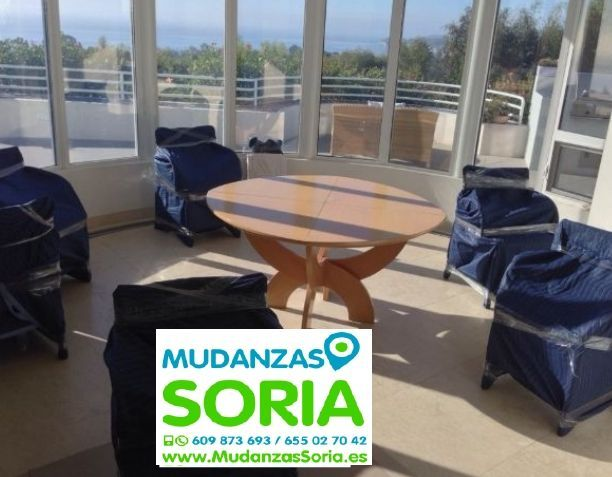 Empresas transportes Pozalmuro Soria