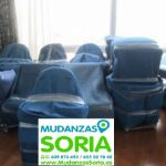 Empresas transportes Rollamienta Soria