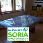 Empresas transportes San Felices Soria