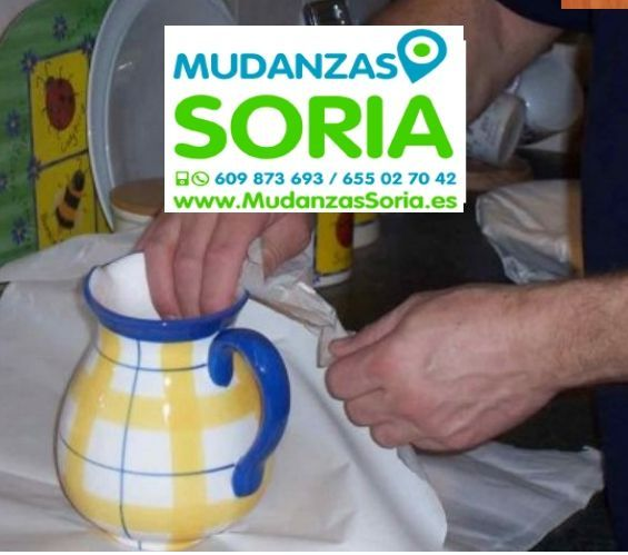 Empresas transportes Valdegeña Soria
