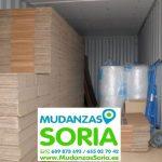 Empresas transportes Villaciervos Soria