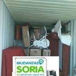 Grupaje en Soria