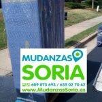 Mudanza de Piso en Soria