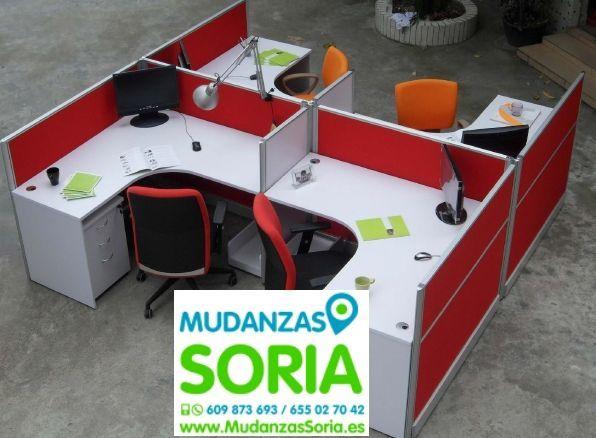 Mudanzas Alconaba Soria