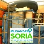 Mudanzas Aliud Soria
