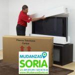 Mudanzas Borjabad Soria