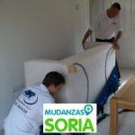 Mudanzas Borobia Soria