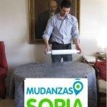 Mudanzas Buitrago Soria