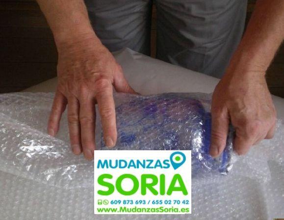 «Mudanzas Candilichera Soria» está bloqueado Mudanzas Candilichera Soria