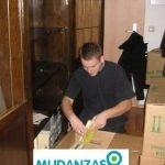 Mudanzas Carabantes Soria