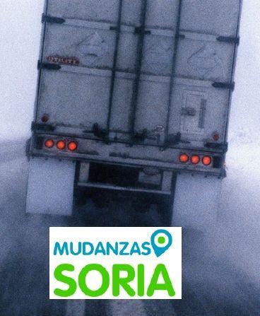 Mudanzas Caracena Soria