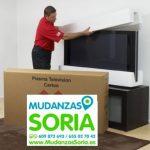 Mudanzas Carrascosa de la Sierra Soria