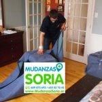 Mudanzas Cerbón Soria