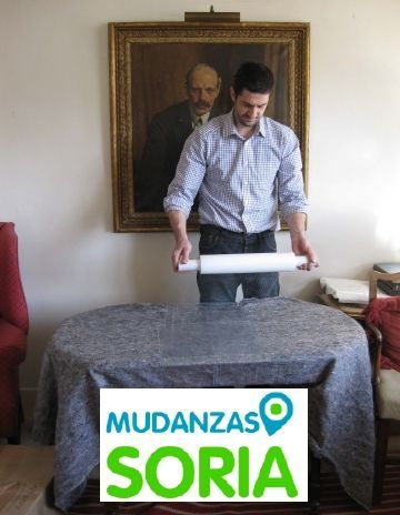 Mudanzas Cigudosa Soria