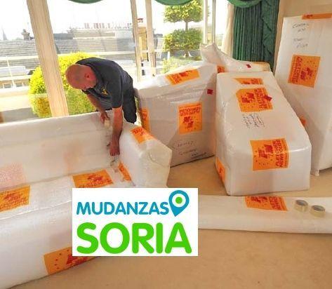 Mudanzas Ciria Soria