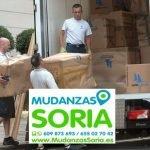 Mudanzas Covaleda Soria