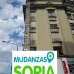 Mudanzas El Burgo de Osma Soria
