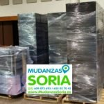 Mudanzas Espeja de San Marcelino Soria