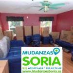 Mudanzas Fuentepinilla Soria