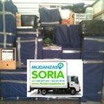 Mudanzas Golma Soria