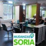 Mudanzas Herrera de Soria