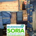 Mudanzas Locales en Soria