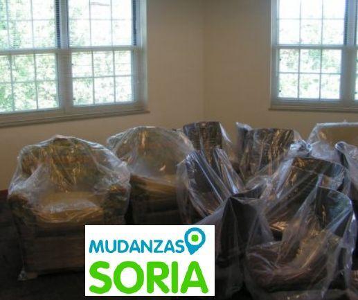 Mudanzas Matalebreras Soria