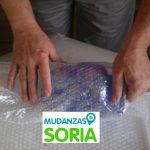 Mudanzas Miño de Medinaceli Soria
