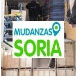 Mudanzas Momblona Soria