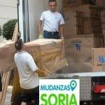 «Mudanzas Montejo de Tiermes Soria» está bloqueado Mudanzas Montejo de Tiermes Soria