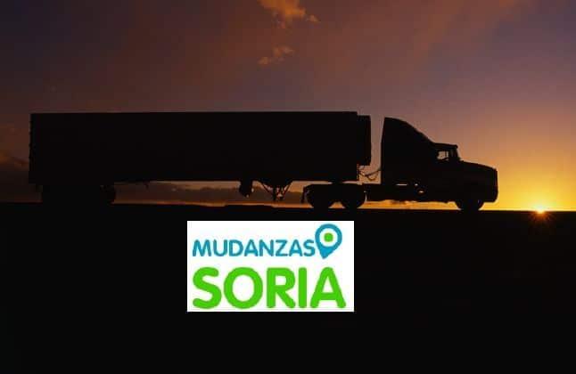 Mudanzas Muriel Viejo Soria