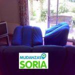 Mudanzas Muriel de la Fuente Soria