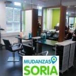 Mudanzas Narros Soria