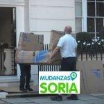 Mudanzas Nepas Soria