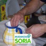 Mudanzas Nolay Soria