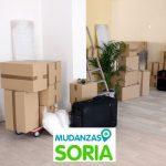 Mudanzas Oncala Soria