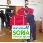 Mudanzas Organismos Oficiales Soria