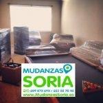 Mudanzas Orquestas Soria