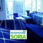 Mudanzas Pequeñas en Soria