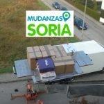 Mudanzas Profesionales en Soria