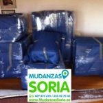 Mudanzas Rebollar Soria