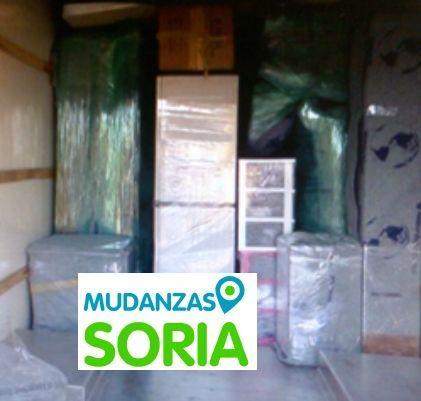 Mudanzas Retortillo de Soria